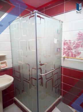 كبائن حمام